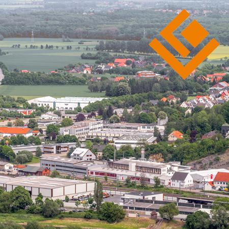 Vorschaubild Industriepark Brunsbüttel