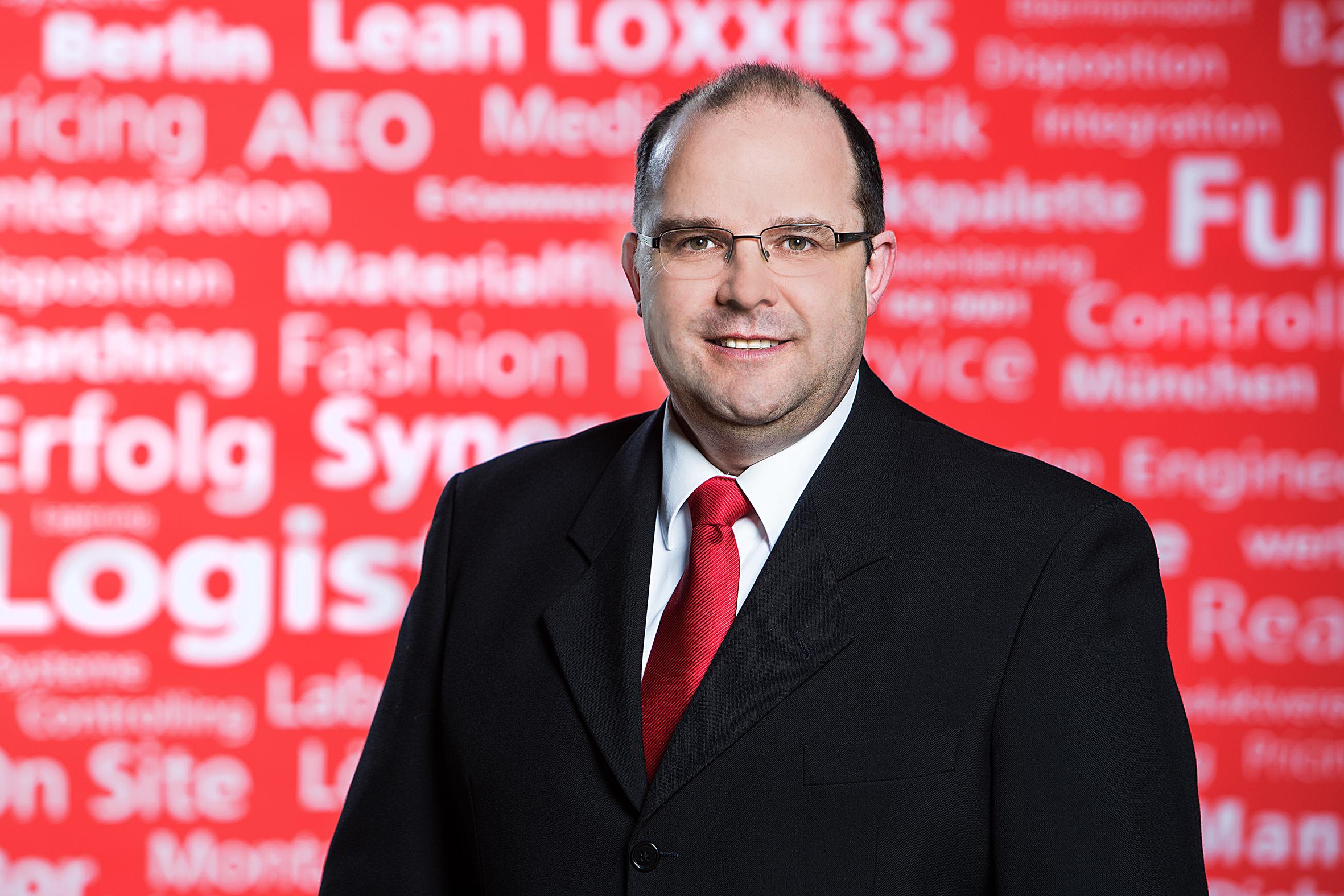 Vorschaubild LOXXESS Dieburg - Thomas Lewis