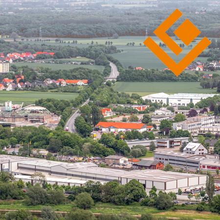 Vorschaubild Chemiepark Marl