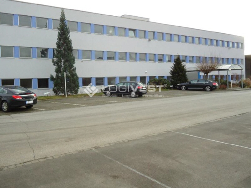 Vorschaubild Bürogebäude