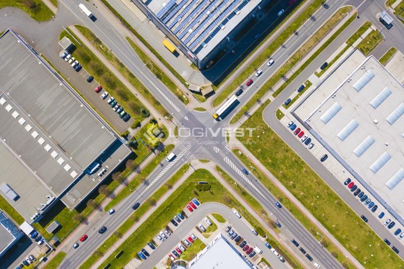 Vorschaubild Musterbild_Baustelle Buero mit Halle