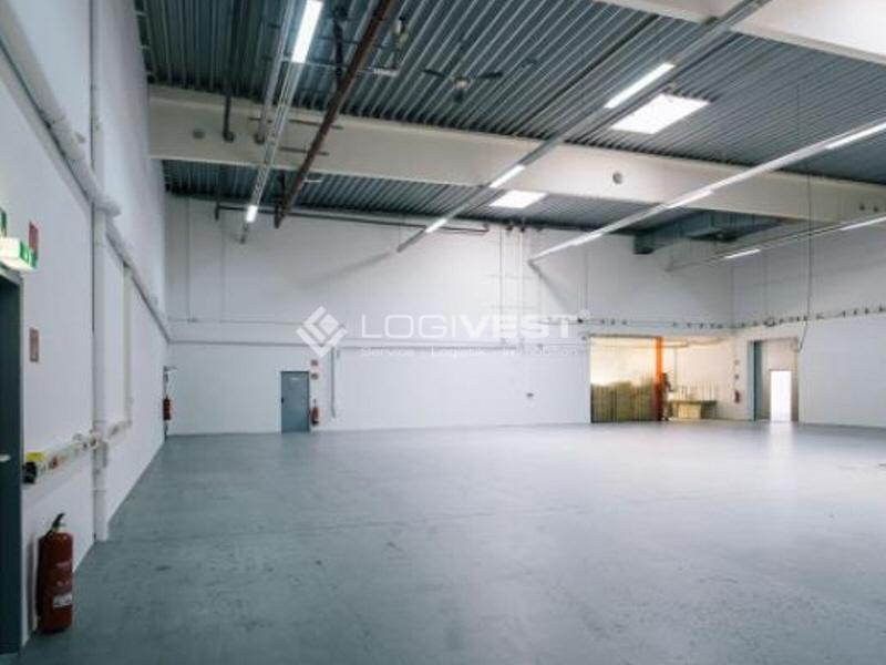 Vorschaubild Innenansicht Halle 1