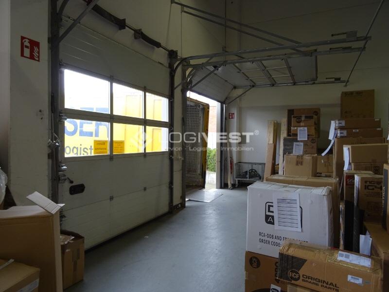 Vorschaubild Büroflächen