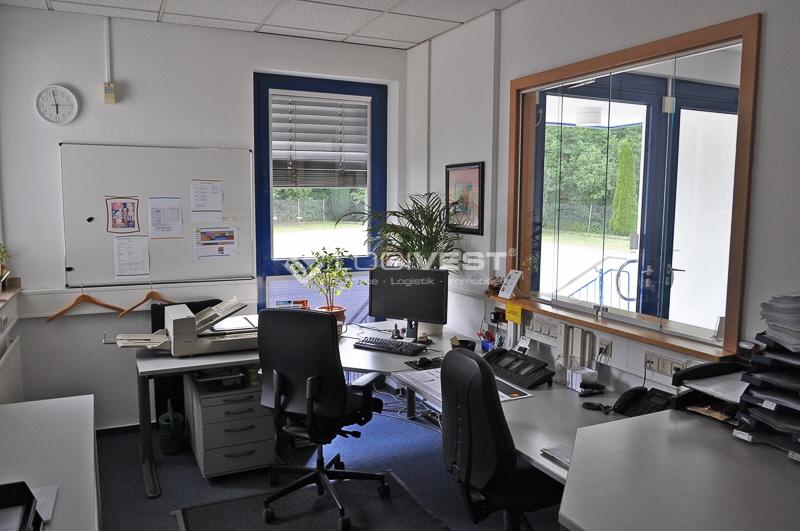 Vorschaubild Musterbild Büro