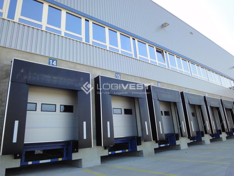 Vorschaubild Musterbild Neubauhalle