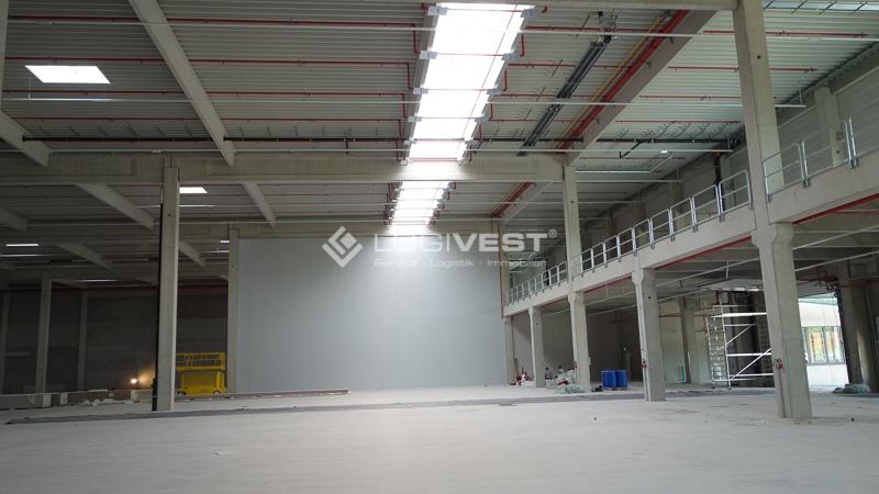 Vorschaubild Neubau Mezzanine