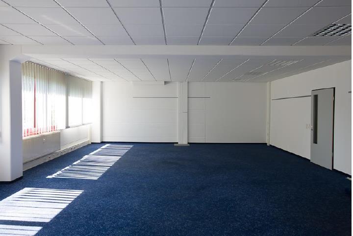Vorschaubild Impressionen Büro