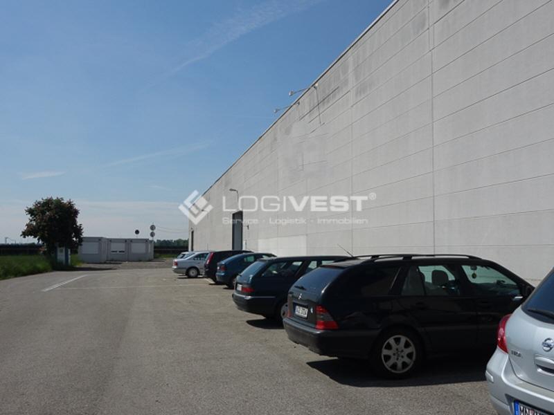 Vorschaubild Parkplatz Musterbild