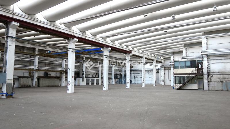 Vorschaubild Musterbild Innenansicht - Projektierter Neubau