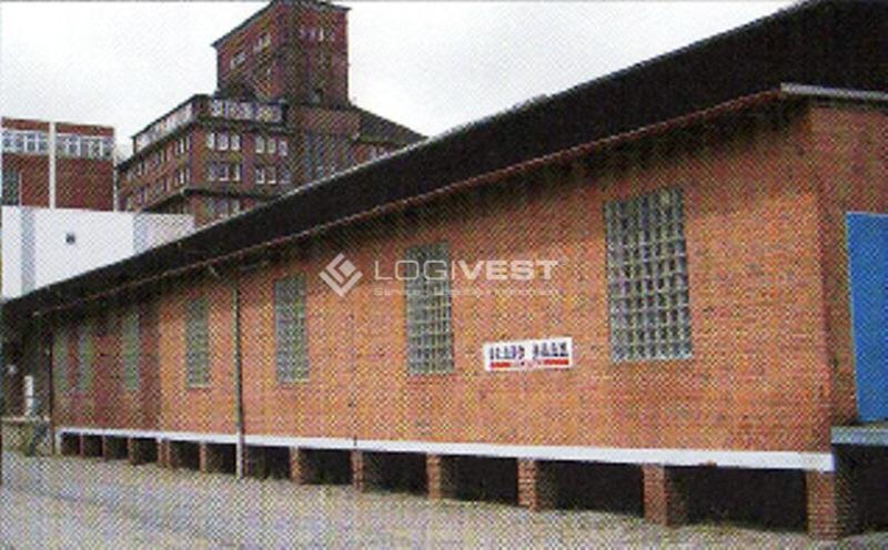 Vorschaubild Musterbild Halle Neubau