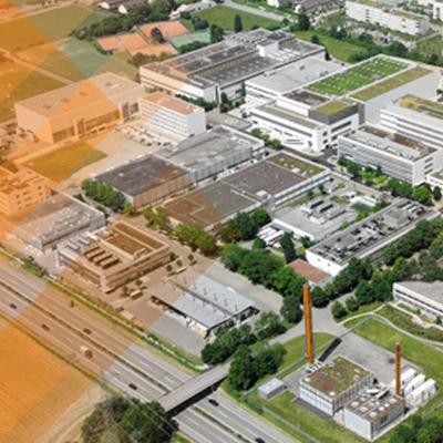 Mobile Vorschaubild Industriepark Wolfgang