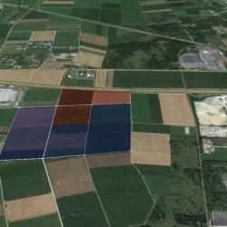 Mobile Vorschaubild Satellitenbild Interkommunaler Gewerbepark A 96 2 Version.jpg