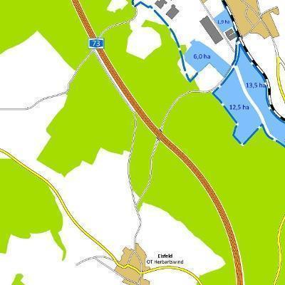Mobile Vorschaubild Eisfeld-Gutsweg_AIC_Regionalübersicht_2016-11-09.jpg