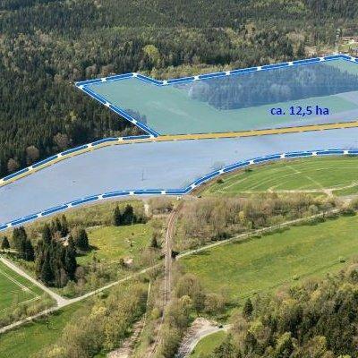 Mobile Vorschaubild Eisfeld - Industriegebiet Südlicher Gutsweg - Vogelflug.jpg