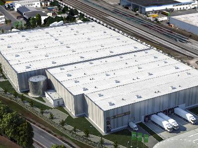Mobile Vorschaubild Logistikzentrum 2
