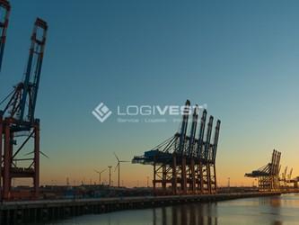 Mobile Vorschaubild Musterbild Hafen