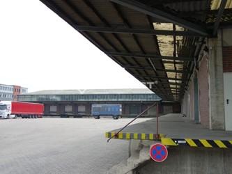 Mobile Vorschaubild Halle (Innenansicht)