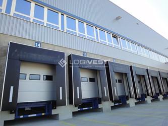 Mobile Vorschaubild Baustelle-Logistikimmobilie Musterbild
