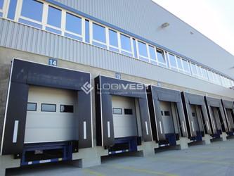 Mobile Vorschaubild Musterbild Neubauhalle