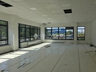 Mobile Vorschaubild Musterbild Innenansicht Halle Neubau